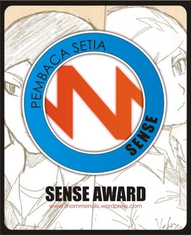 sense award